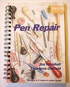 Pen Repair - Best Pen Repair Books