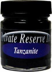 Private Reserve Tanzanite